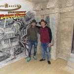 Escape room Bucuresti Escape Arena Escape Room Indiana Jones